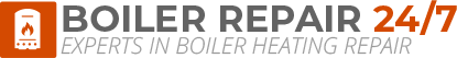 Amersham Boiler Repair Logo